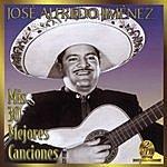 José Alfredo Jiménez Mis 30 Mejores Canciones
