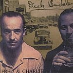 Lord Buckley Fred And Charlie