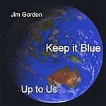 Jim Gordon Keep It Blue