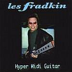 Les Fradkin Hyper Midi Guitar