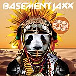 Basement Jaxx My Turn (7-Track Maxi-Single)