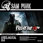 Sam Punk Friday The 13th