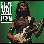 "Steve Vai Live In London (Live ""bootleg"" Version)"