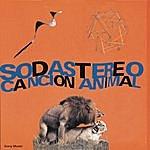Soda Stereo Canción Animal