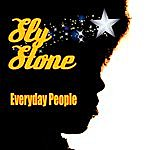 Sly Stone Everyday People (Re-Recorded / Remastered)