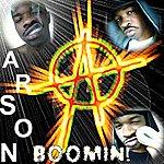 Arson Boomin! (Single)