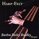 Barbra Bailey Bradley Harp-Felt