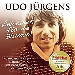 Udo Jürgens Vielen Dank Für Die Blumen (Meine Stars Edition)