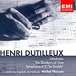 Michel Plasson Dutilleux: Orchestral Works