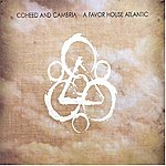 Coheed And Cambria A Favor House Atlantic/Blood Red Summer (Live)