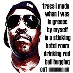 Todd Terry Trax I Made