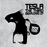 Tesla The Third Biohazard EP