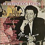 José Alfredo Jiménez 15 Autenticos Exitos De
