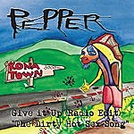 Pepper Give It Up (The Dirty Hot Sex Song) - Radio Edit