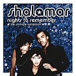 Shalamar Nights To Remember