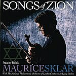Maurice Sklar Songs Of Zion