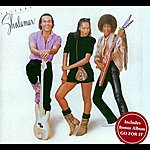 Shalamar Friends / Go For It