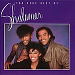 Shalamar The Very Best Of