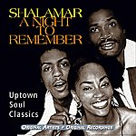 Shalamar A Night To Remember