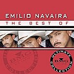 Emilio Navaira The Best Of - Ultimate Collection