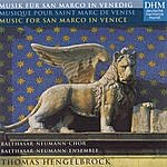 Thomas Hengelbrock Musik Für San Marco In Venedig/Musique Pour Saint Marc De Venise/Music For San Marco In Venice