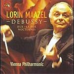 Wiener Philharmoniker Claude Debussy: La Mer, Jeux, Nocturnes