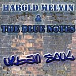 Harold Melvin & The Blue Notes The Urban Soul Series - Harold Melvin & The Blue Notes (Bonus Tracks)