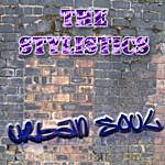 The Stylistics The Urban Soul Series - The Stylistics (Live)