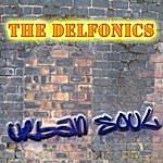 The Delfonics The Urban Soul Series - The Delfonics