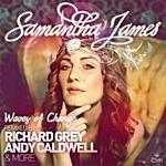Samantha James Waves Of Change Remixes Part 2