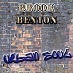 Brook Benton The Urban Soul Series - Brook Benton