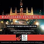 Rainhard Fendrich Live Mitschnitt Der Festwocheneröffnung Auf Dem Wiener Rathausplatz