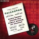 Musical Cast Recording Brigadoon