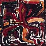 Rich Robinson Paper