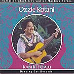 Ozzie Kotani Kani Ki Ho'alu