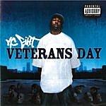 MC Eiht Veterans Day