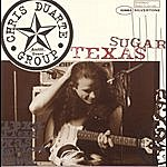 Chris Duarte Group Texas Sugar Strat Magik