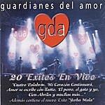 Guardianes Del Amor Exitos En Vivo