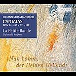 Sigiswald Kuijken Bach: Cantatas, Vol. 9