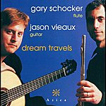 Gary Schocker Schocker, G.: Dream Travels / Machado, C.: Musiques Populaires Bresiliennes / Bartok, B.: Romanian Folk Dances