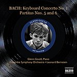 Glenn Gould Bach: Keyboard Concerto In D Minor, Bwv 1052 - Partitas Nos. 5 And 6