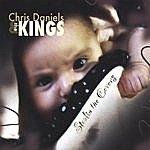 Chris Daniels Stealin' The Covers
