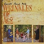 Everett D. Metz Wrinkles Of Age