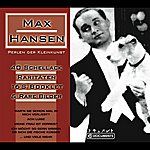 Max Hansen Perlen Der Kleinkunst