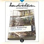 "Andreas Fröhlich Edition ""handverlesen"" 03: Netzkarte"
