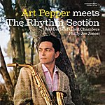 Art Pepper Art Pepper Meets The Rhythm Section (OJC Remaster)