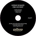 Fish Go Deep Indian Summer EP