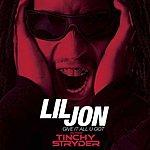 Lil Jon Give It All U Got (4-Track Maxi-Single)