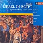 Andrew Parrott Israel In Egypt
