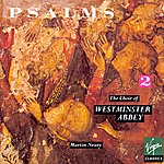 Martin Neary Psalms Vol.2: Psalms From The Second Half Of The Psalter